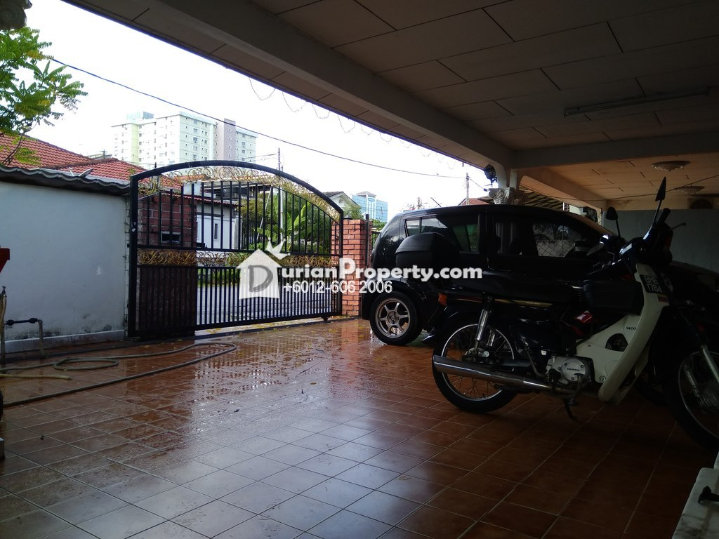 Terrace House For Sale at SS5, Kelana Jaya