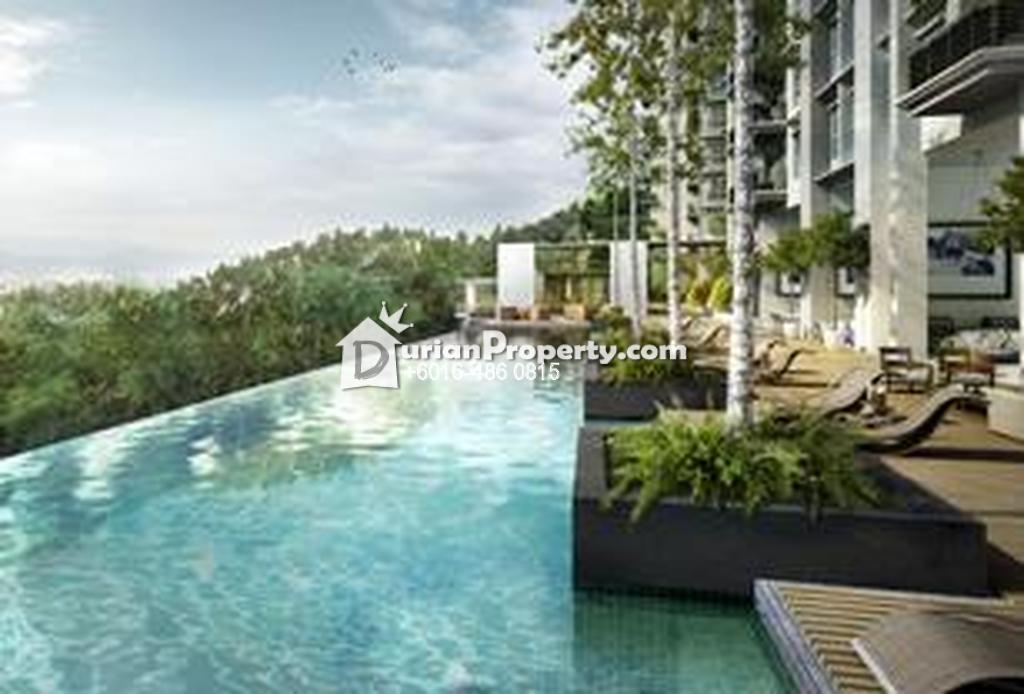 Condo For Sale at Orchard Ville, Sungai Ara