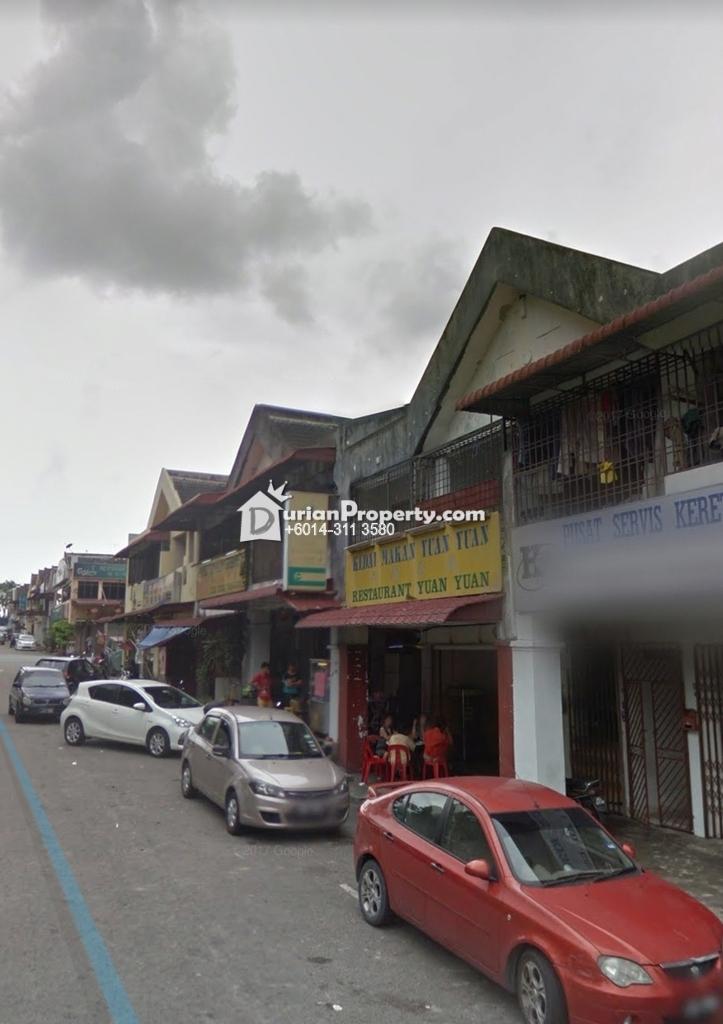 Shop For Sale at Taman Skudai Baru, Skudai