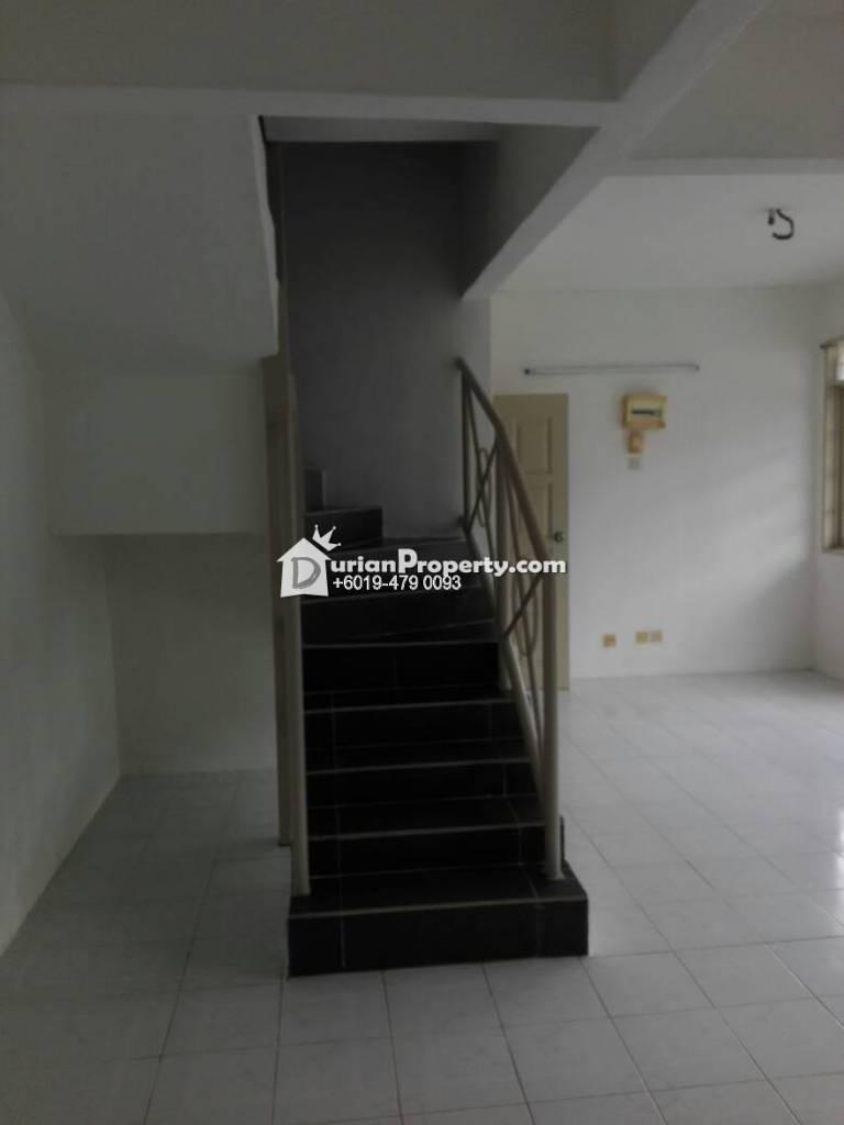 Apartment For Sale at Mutiara Perdana, Bayan Lepas