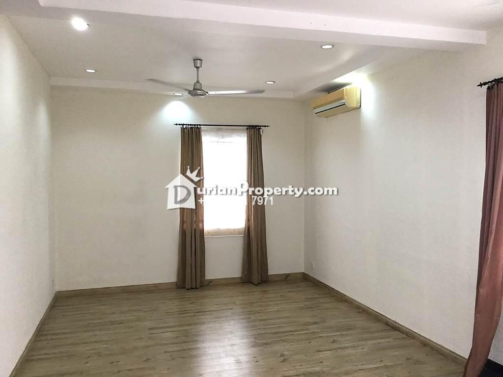 Condo Duplex For Sale at Sri Lojing, Setapak