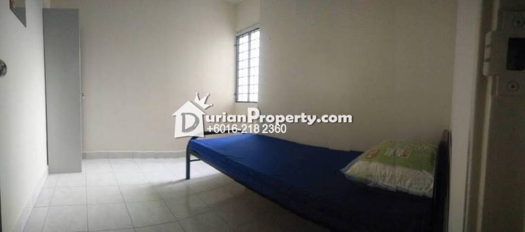 Apartment Room For Rent At Flora Damansara Perdana