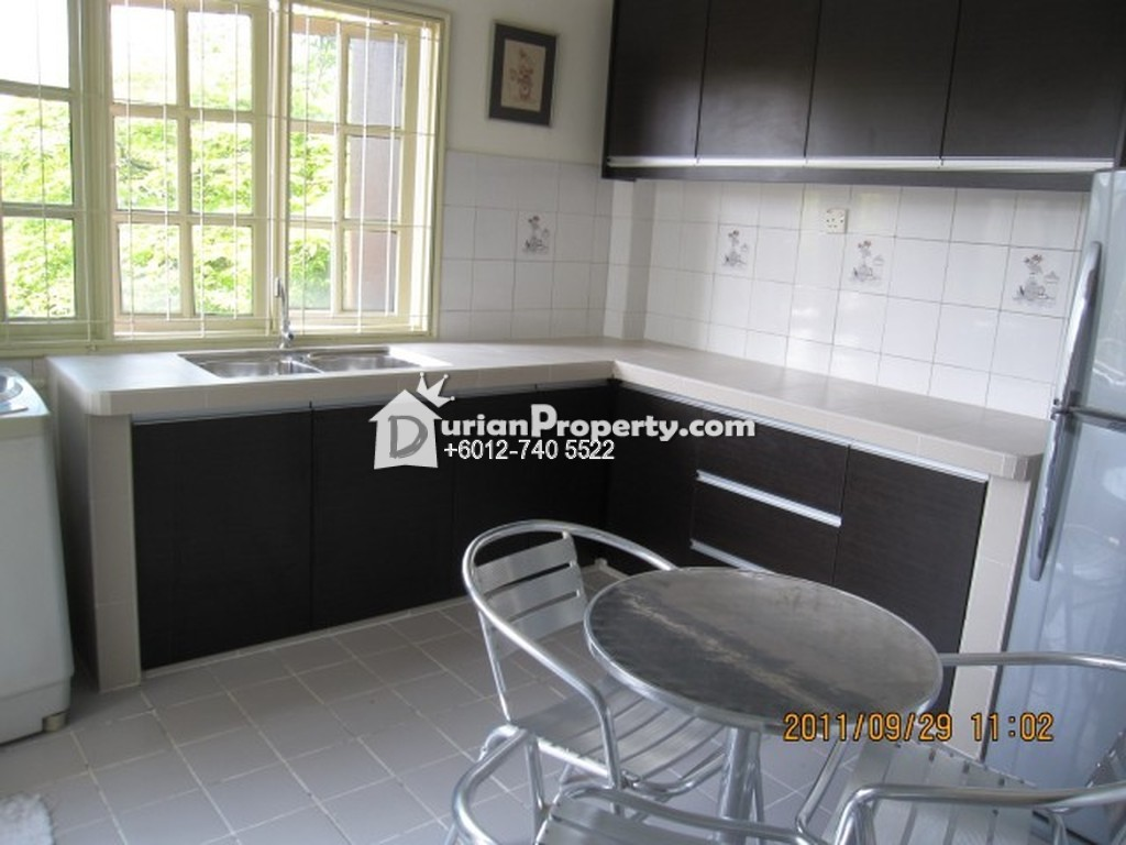 Apartment For Sale at Sunway Court, Bandar Sunway