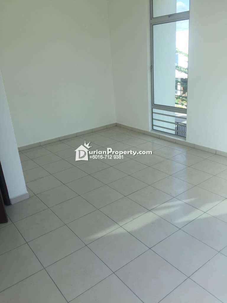 Terrace House For Sale at Maya Height, Bandar Seri Alam