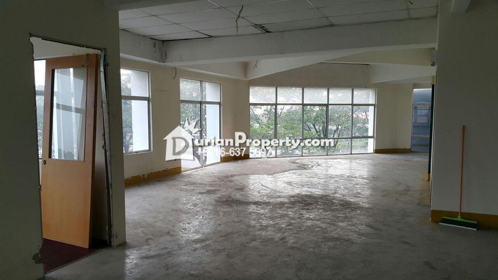 Shop Office For Sale at Desa Latania, Shah Alam