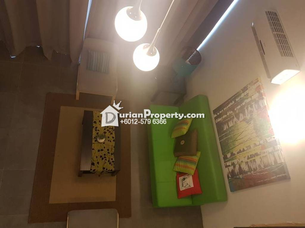 SOHO For Sale at Empire Damansara, Damansara Perdana