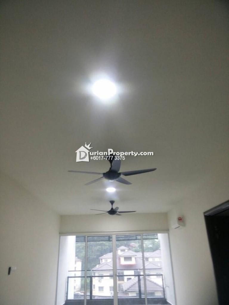 Condo For Rent at Sphere Damansara, Damansara Damai
