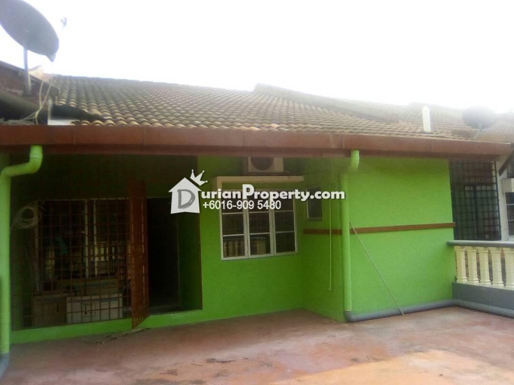 Townhouse For Rent at Puncak Perdana, Shah Alam