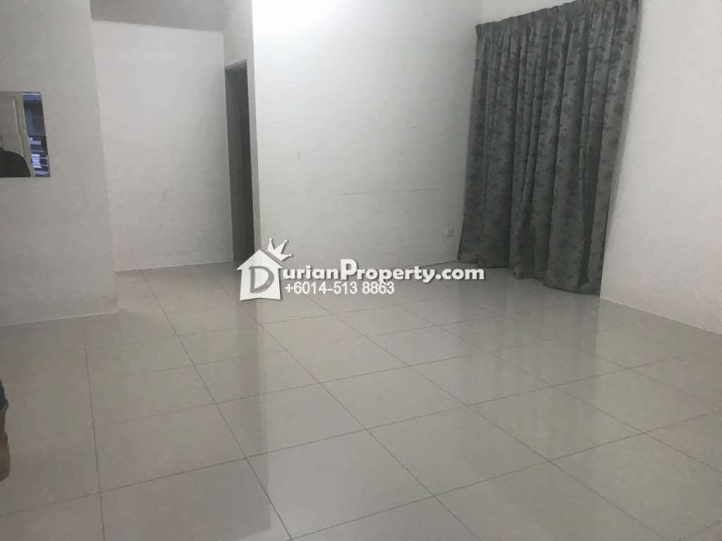 Semi D For Sale at Royal Ivory, Bandar Saujana Putra