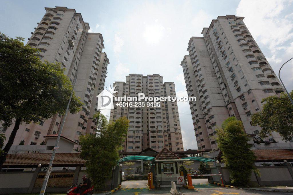 Condo For Sale at Bam Villa, Cheras