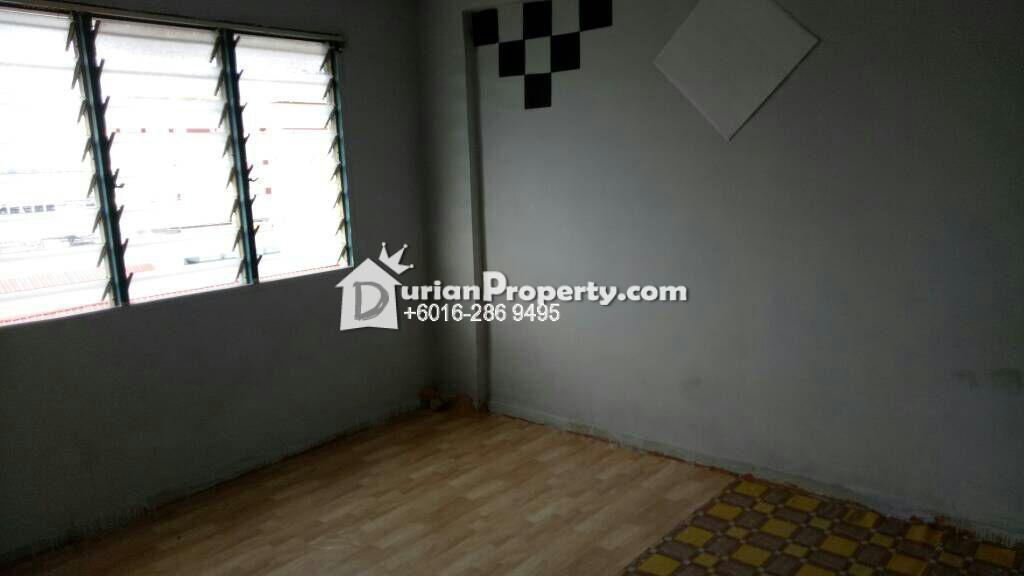 Apartment For Sale at Damai Apartment, Bandar Sunway