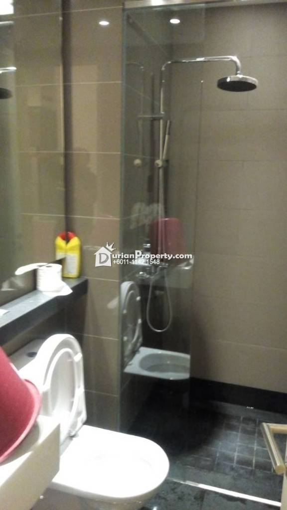 Serviced Residence For Rent at Residency V, Old Klang Road