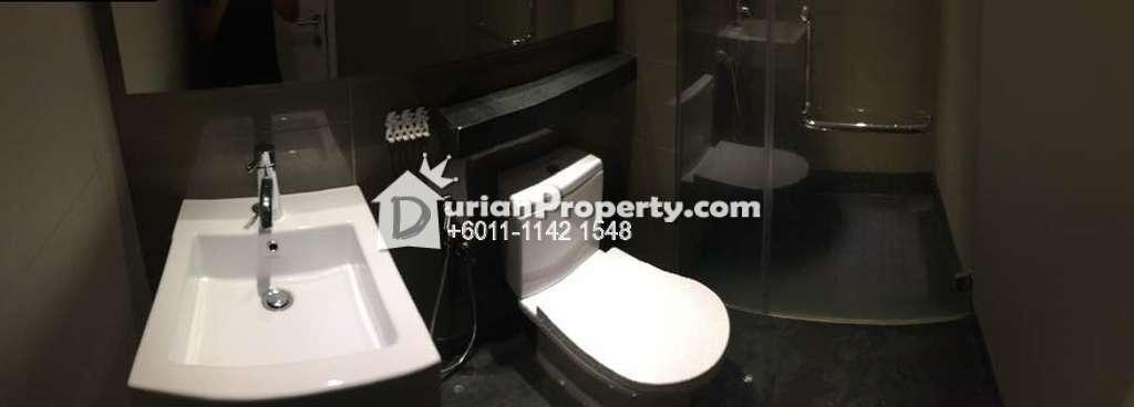 Serviced Residence For Rent at Residency V, Old Klang Road