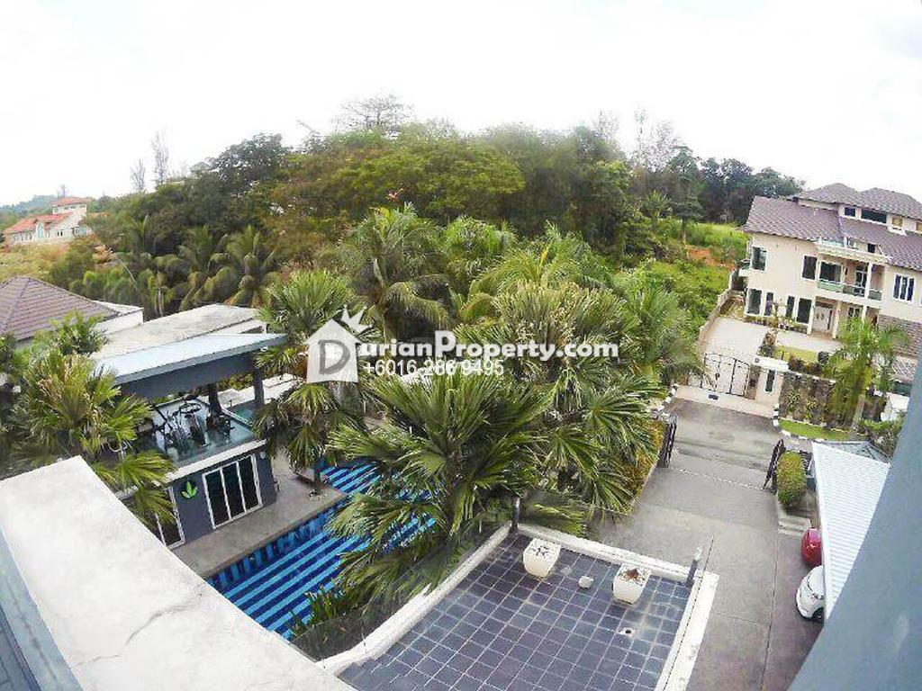 Bungalow House For Sale at Country Heights Kajang, Kajang