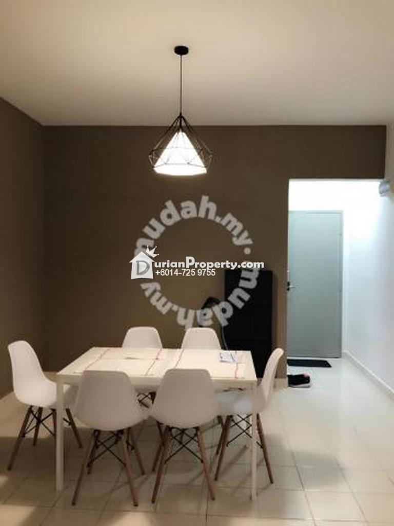 Condo For Rent at Residensi Laguna, Bandar Sunway