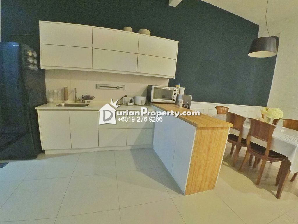 Terrace House For Sale at Ukay Perdana, Ukay