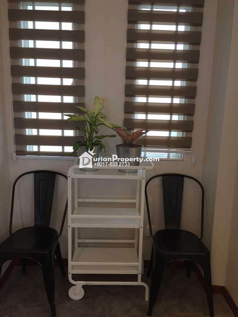 Apartment For Rent at Segar Courts, Taman Segar