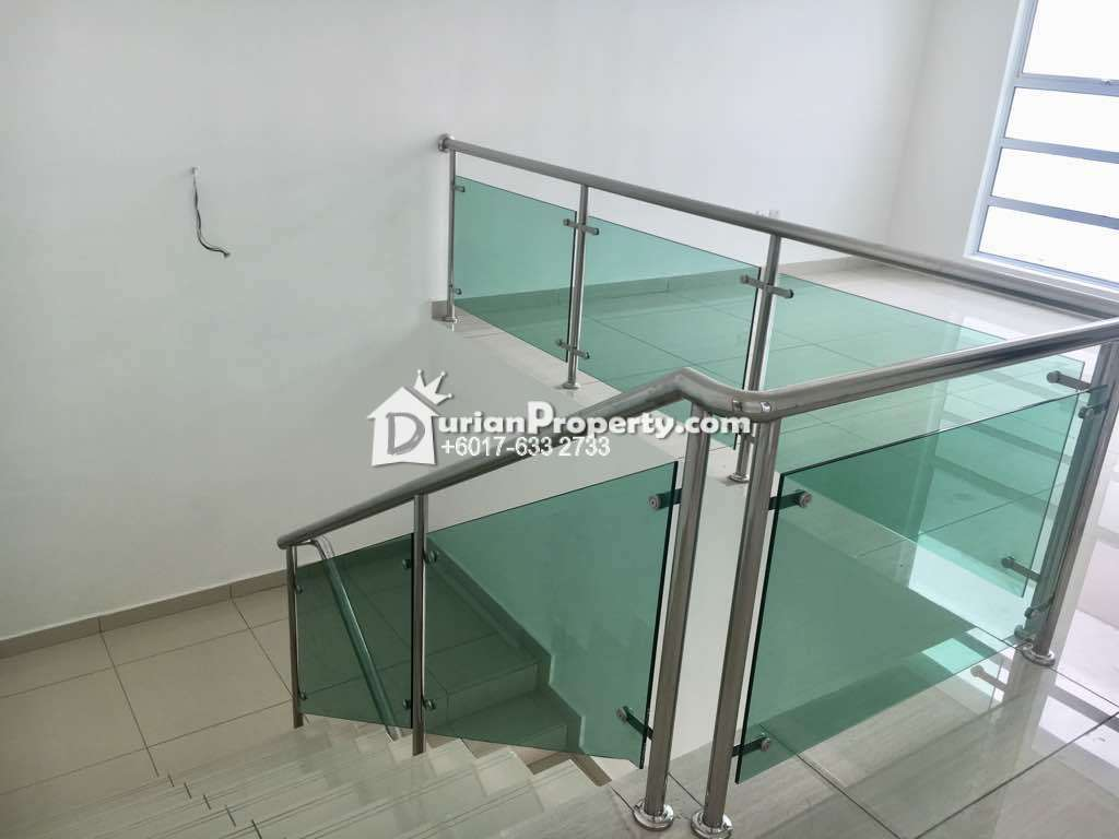 Penthouse For Sale at Taman Bukit Cheras, Cheras