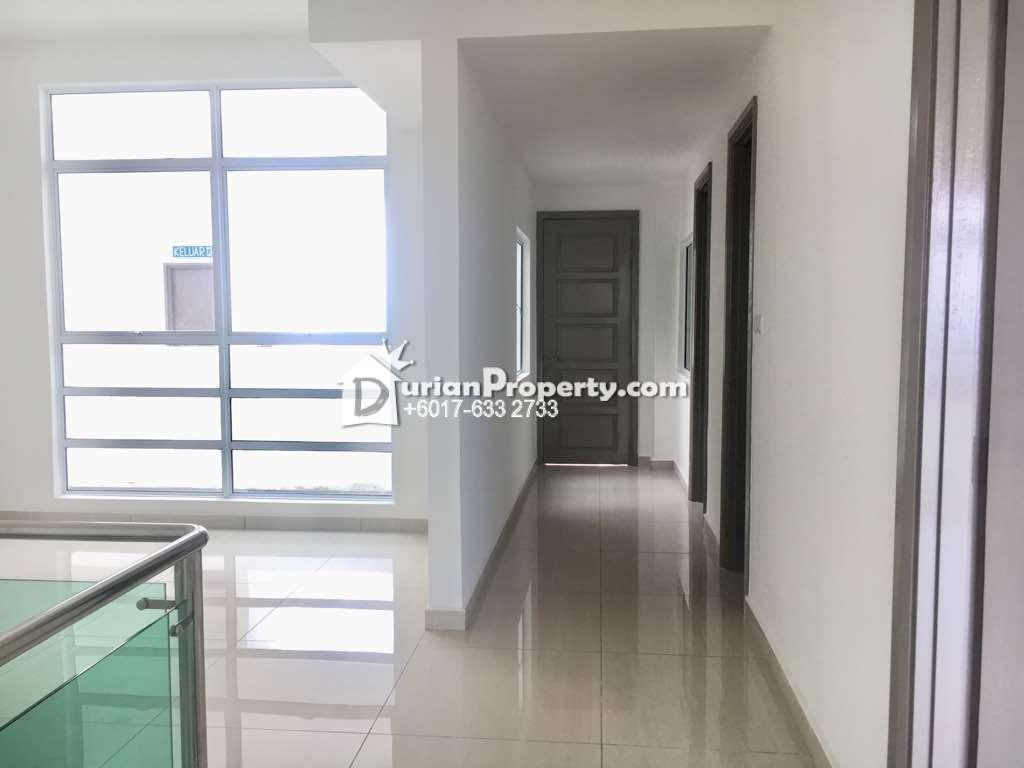 Penthouse For Sale at Taman Bukit Cheras, Cheras