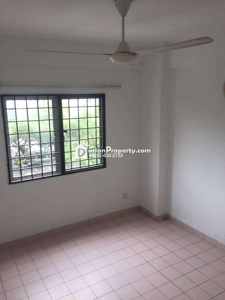 Condo For Rent at Danau Murni, Taman Desa