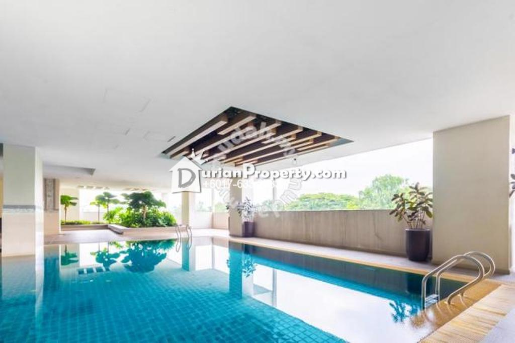 Serviced Residence For Rent at 231 TR, KLCC