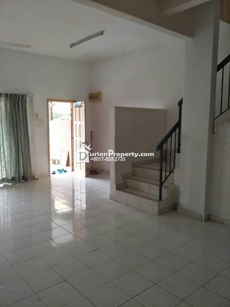 Terrace House For Rent at Prima Saujana, Kajang