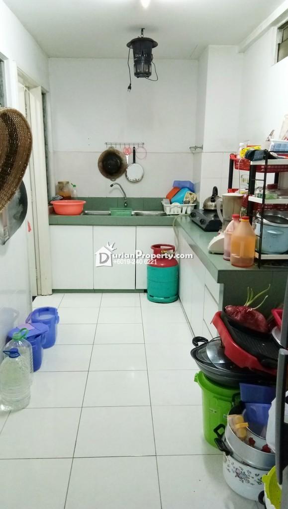Apartment For Sale at Bandar Baru Wangsa Maju, Wangsa Maju