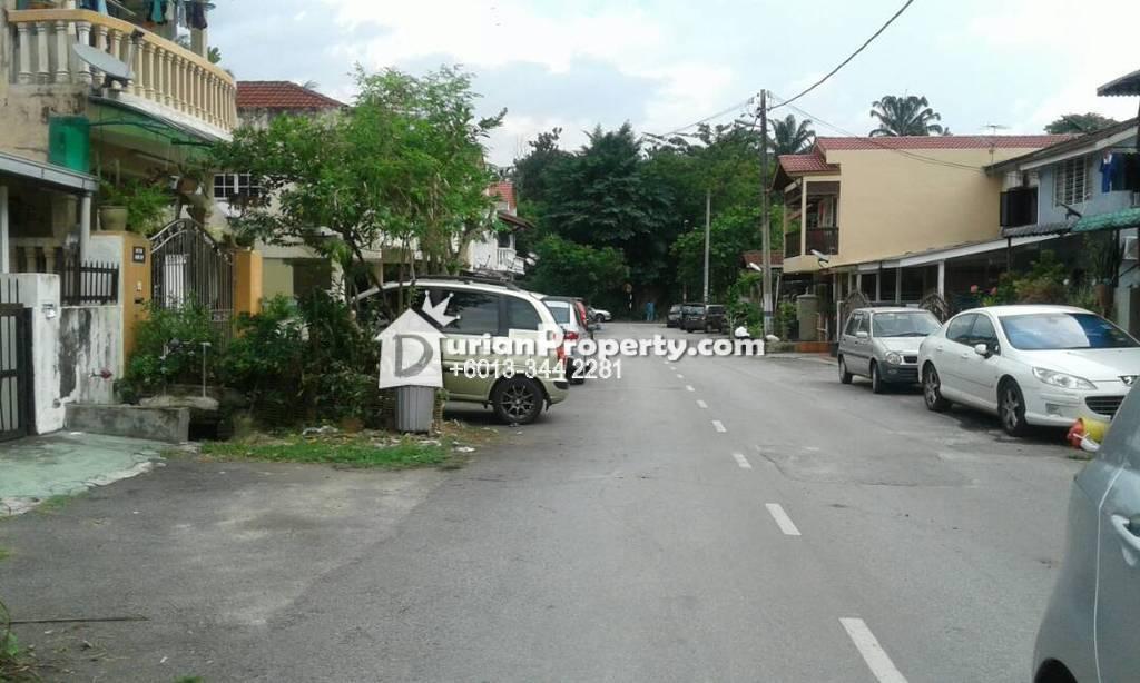 Terrace House For Sale at Taman Melawati, Kuala Lumpur