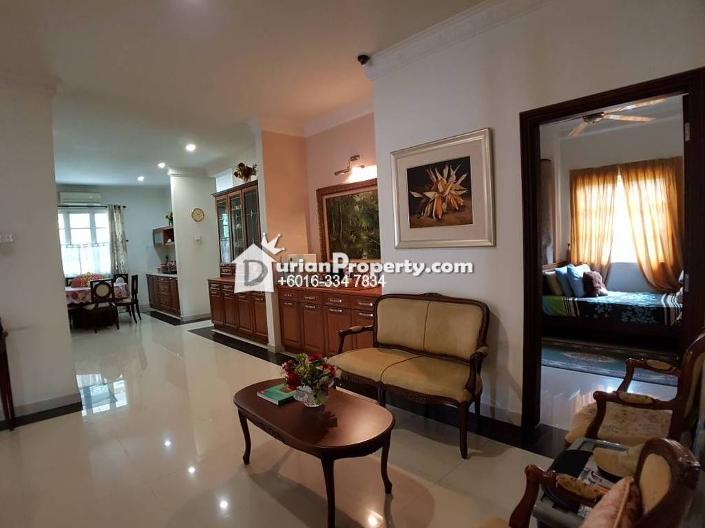Bungalow House For Sale at Section 8, Kota Damansara