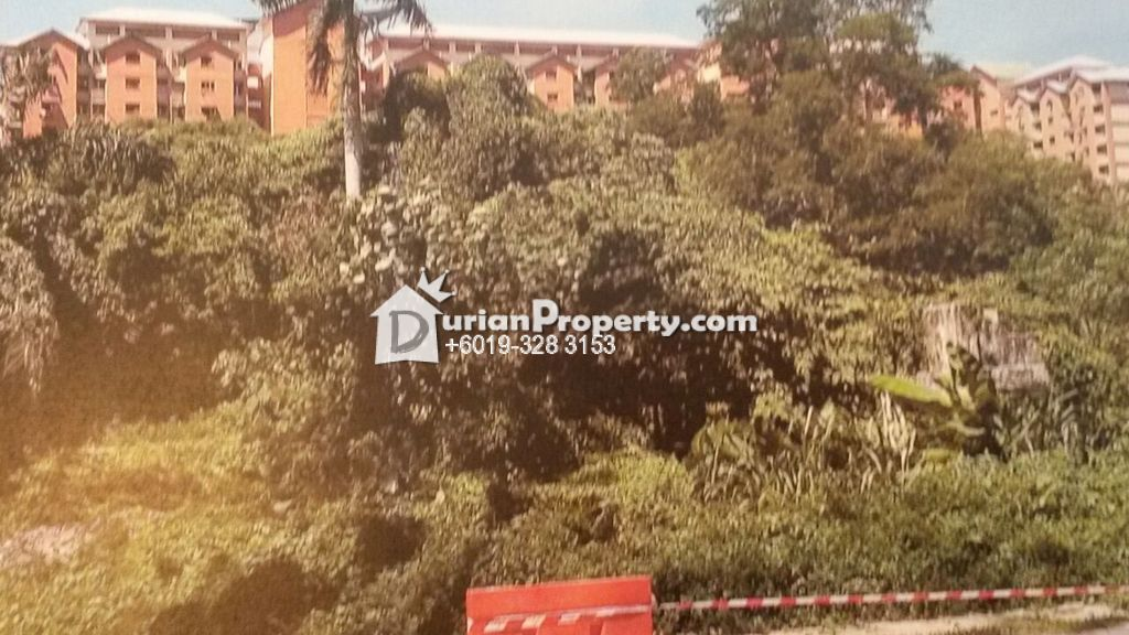 Residential Land For Sale at Jalan Ampang, Ampang
