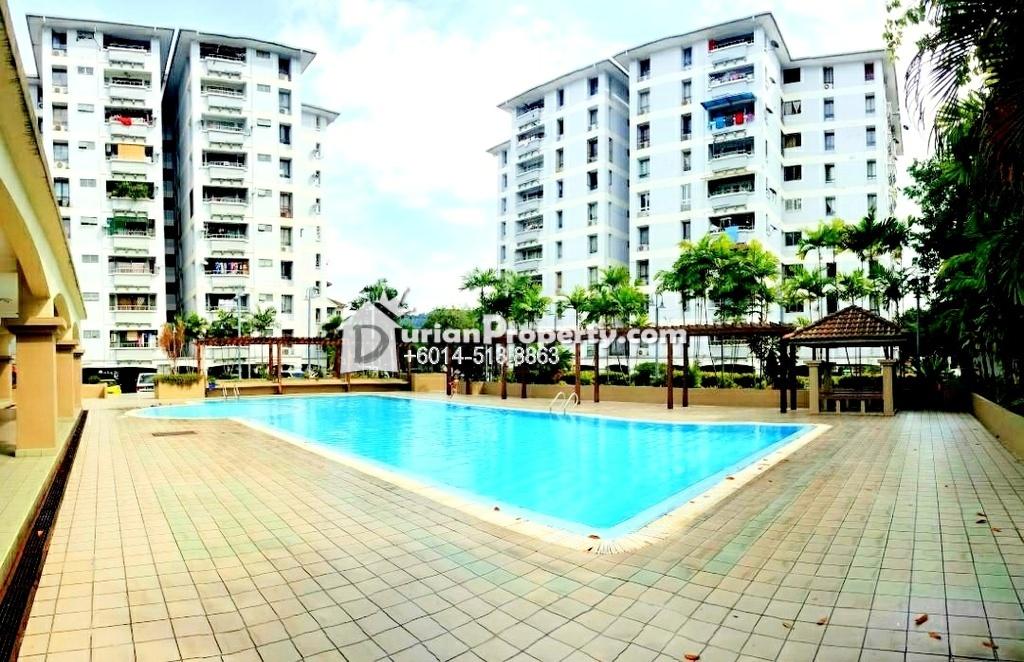 Condo For Sale at Le Jardin Condominium, Pandan
