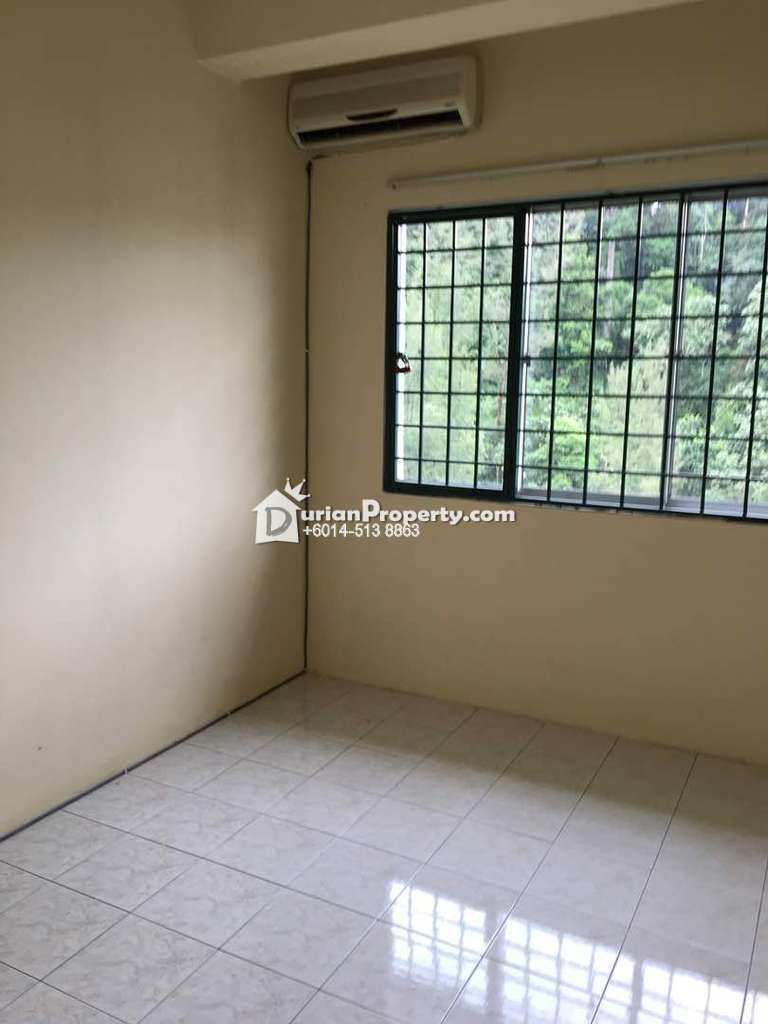 Apartment For Sale at Jade Tower, Ampang