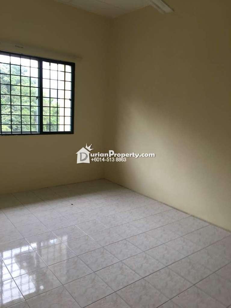 Apartment For Sale at Jade Tower, Ampang