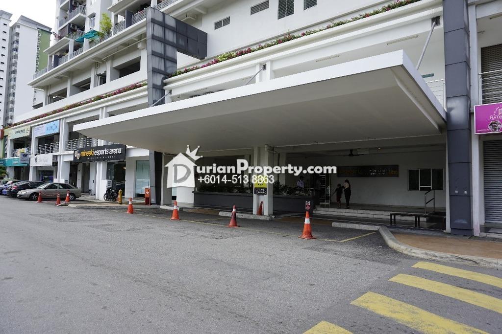 Condo For Sale at Pearl Avenue, Kajang