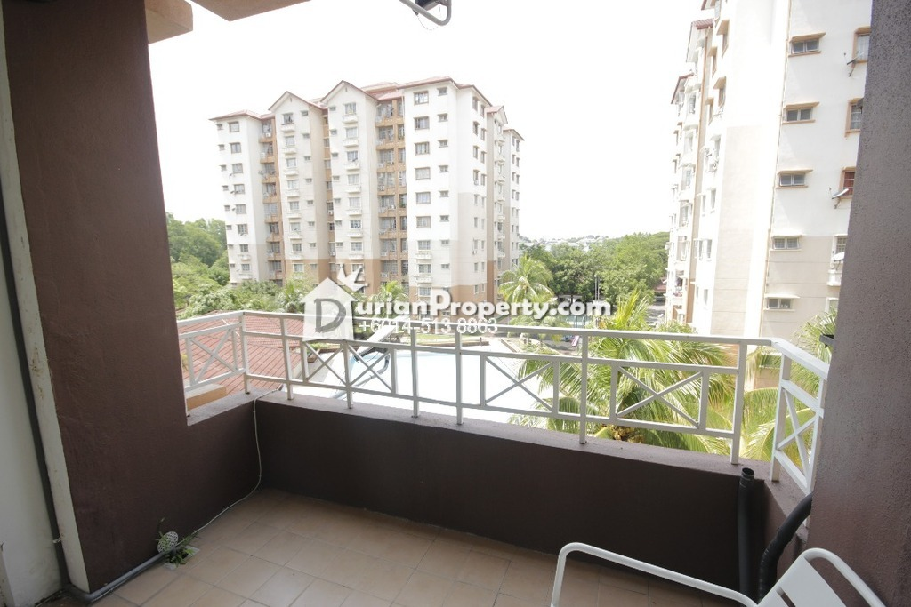 Condo For Sale at Elaeis 2, Bukit Jelutong