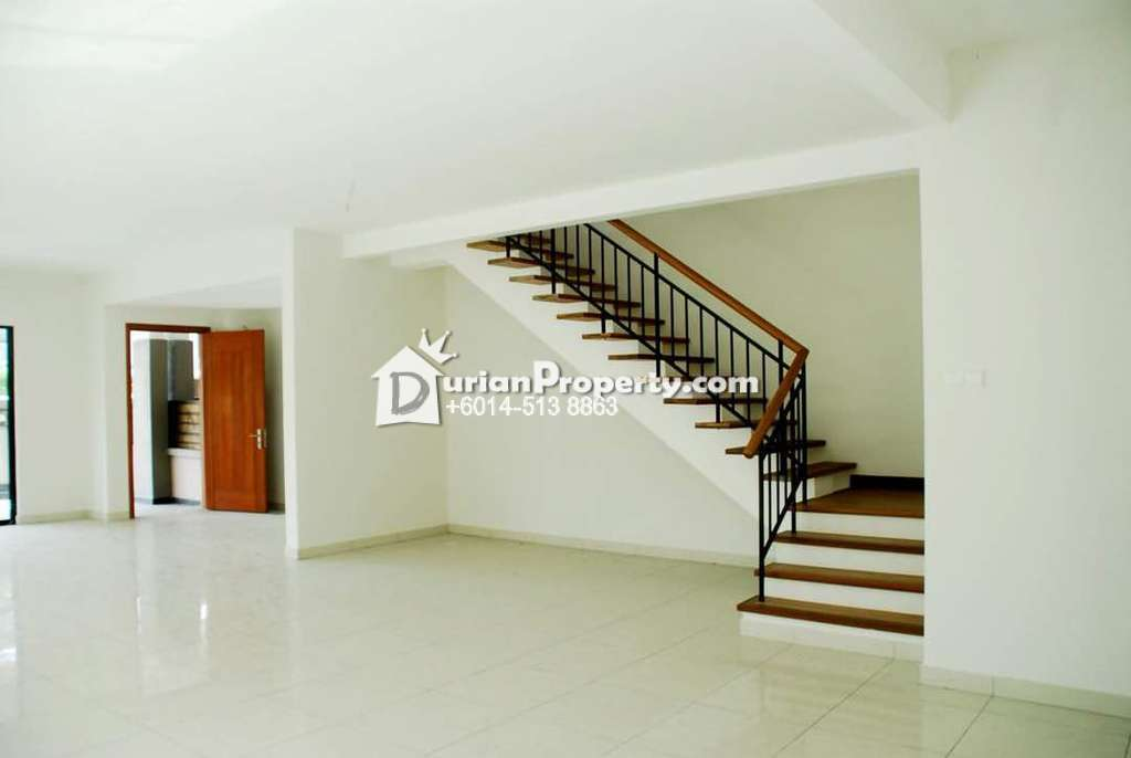Terrace House For Sale at Saffron Hills, Denai Alam