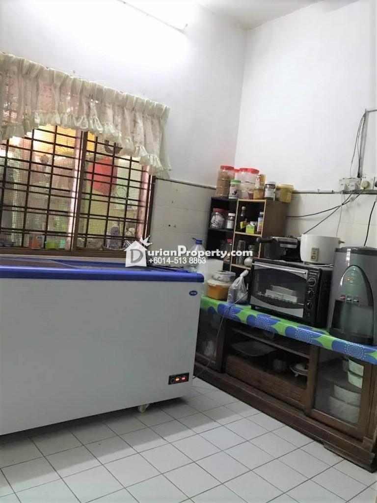 Terrace House For Sale at Laman Bukit Permai, Ampang