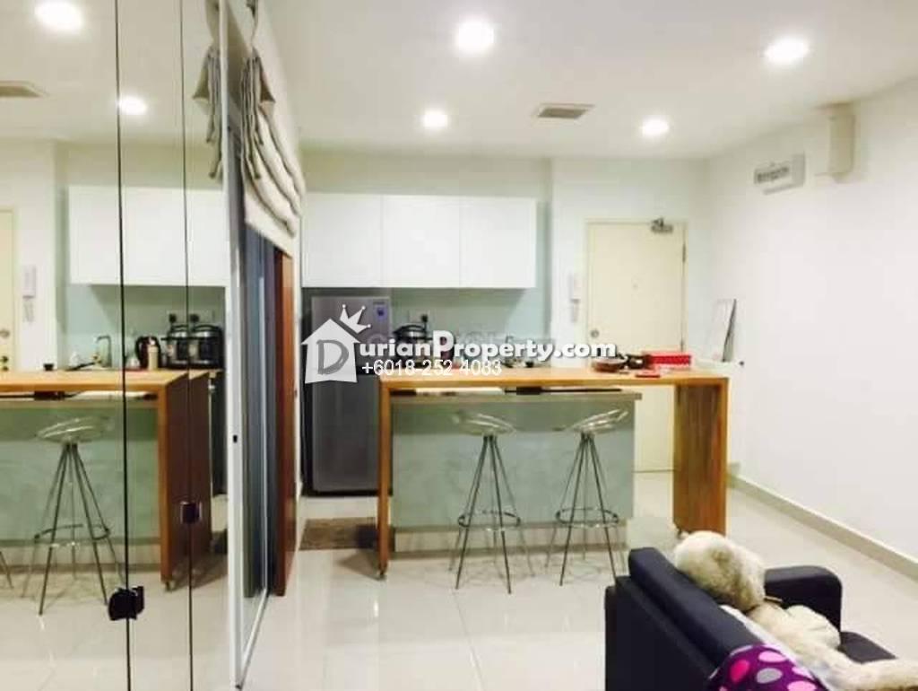Apartment For Sale at Metropolitan Square, Damansara Perdana