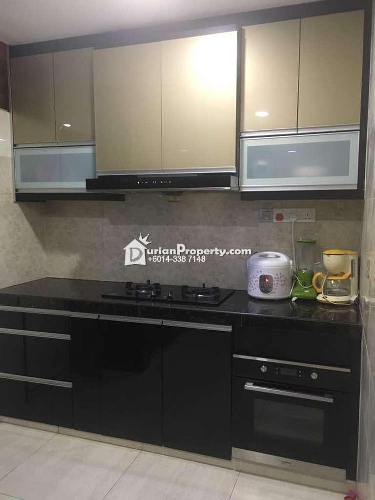 Apartment For Sale at Desaminium Rimba, Bandar Putra Permai