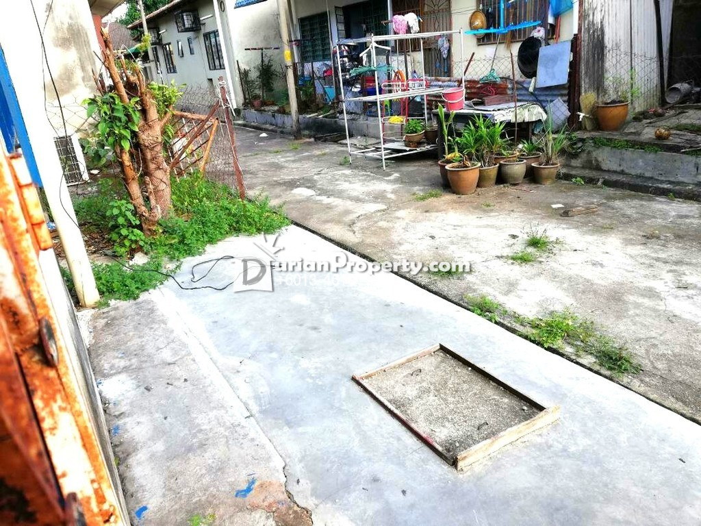 Terrace House For Sale at Taman Sri Melor, Kajang