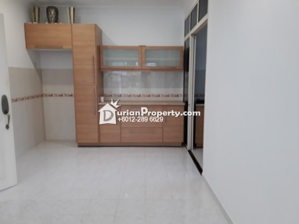 Apartment For Rent at Taman Wawasan, Pusat Bandar Puchong