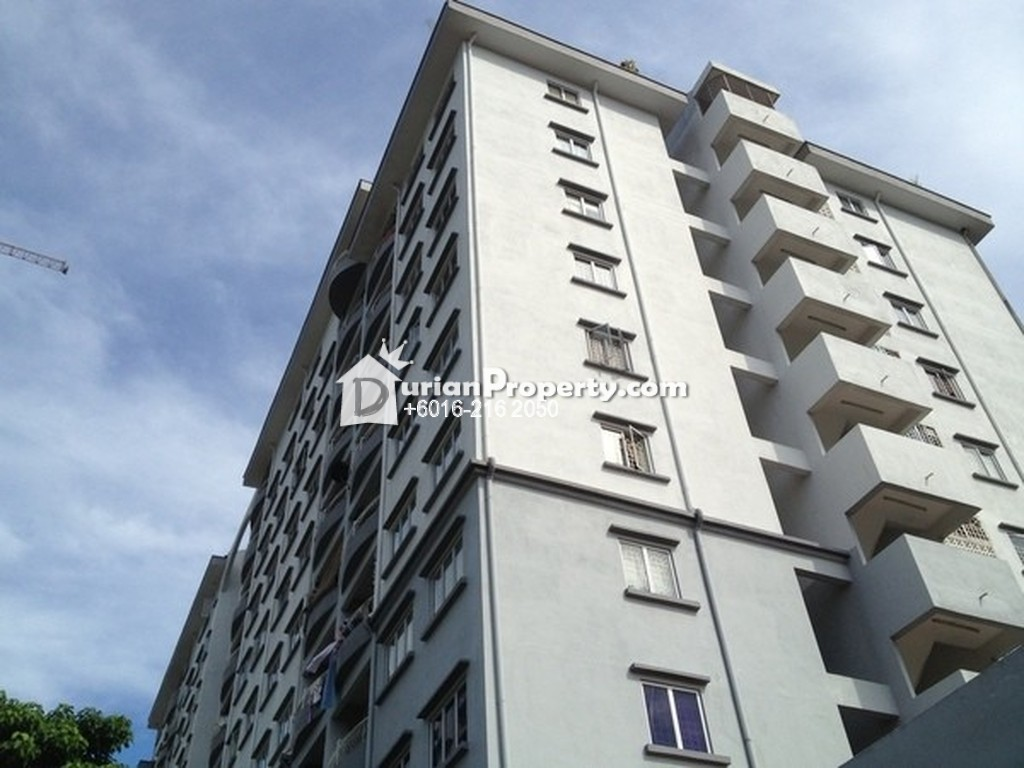 Apartment For Rent at Vista Harmoni, Taman Bukit Cheras