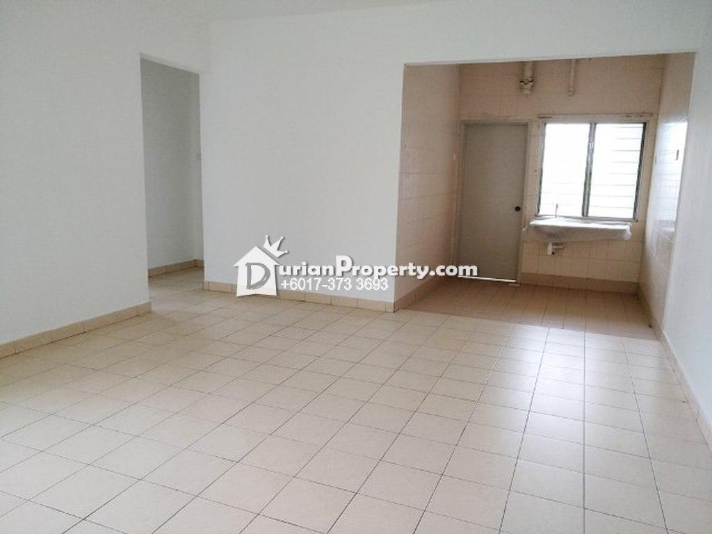 Apartment For Sale at Pangsapuri Randa, Kota Kemuning