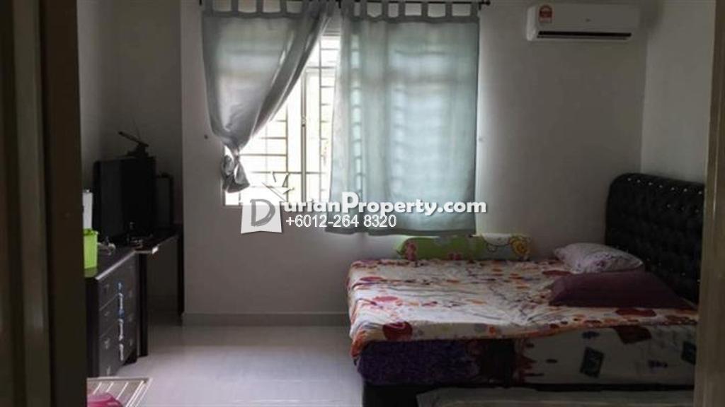 Terrace House For Sale at Taman Seri Sungai Long, Bandar Sungai Long