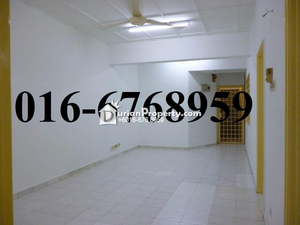 Shop Apartment For Rent at Pandan Jaya, Pandan