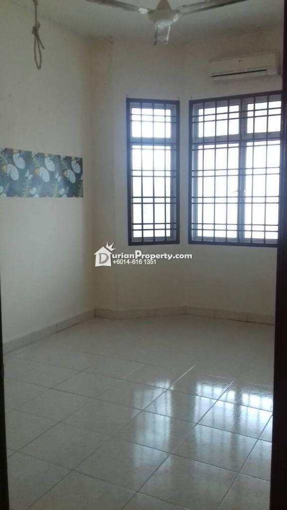 Terrace House For Sale at Taman Bestari Indah, Ulu Tiram