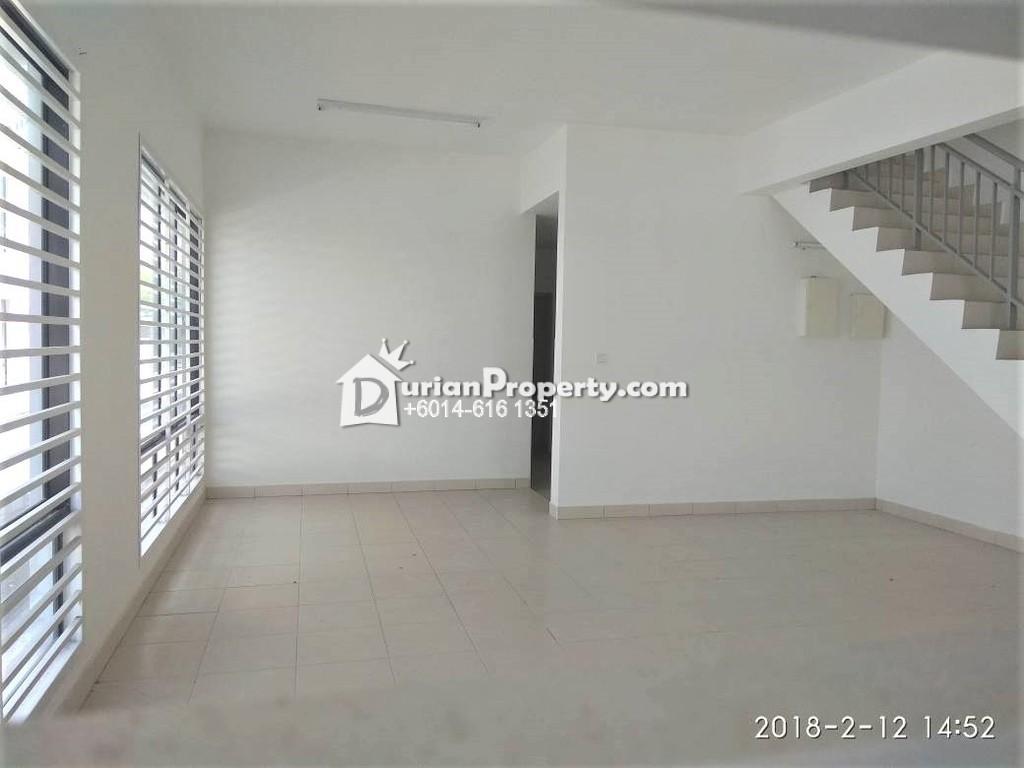 Terrace House For Sale at Taman Nusa Bayu, Nusajaya