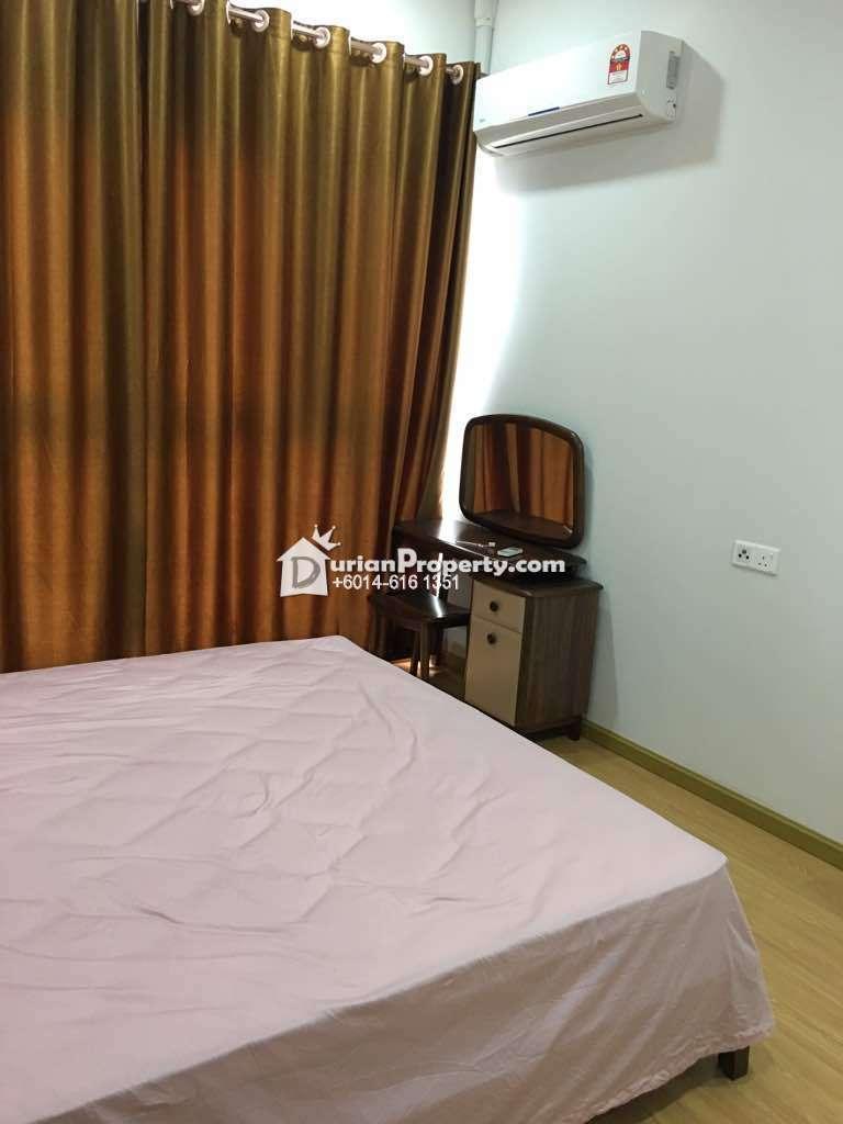 Condo For Rent at Bay Laurel, Johor Bahru