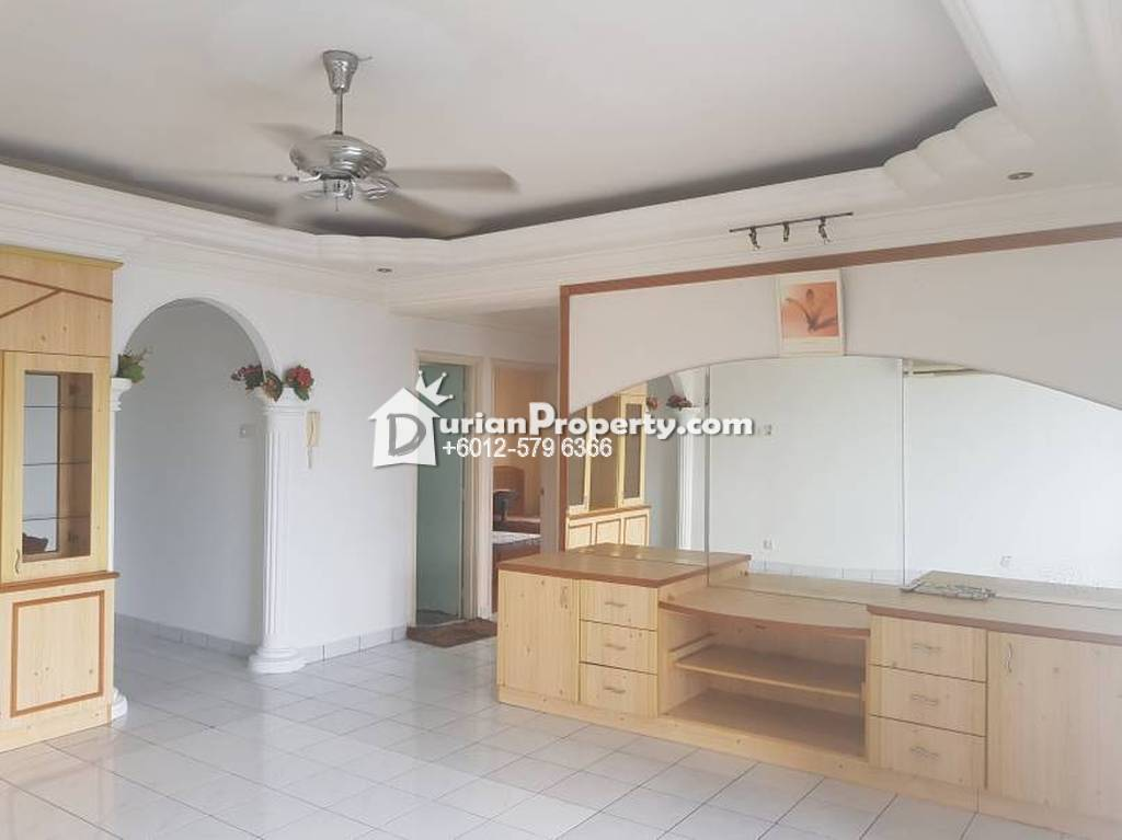 Condo For Sale at Villa Angsana, Jalan Ipoh