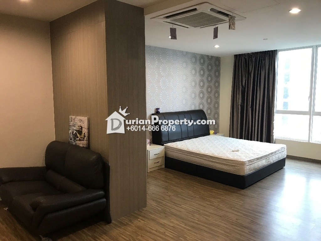 Condo For Rent at The Loft, Setapak